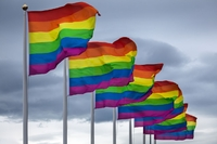 Pride-flags-blowing-in-the-wind